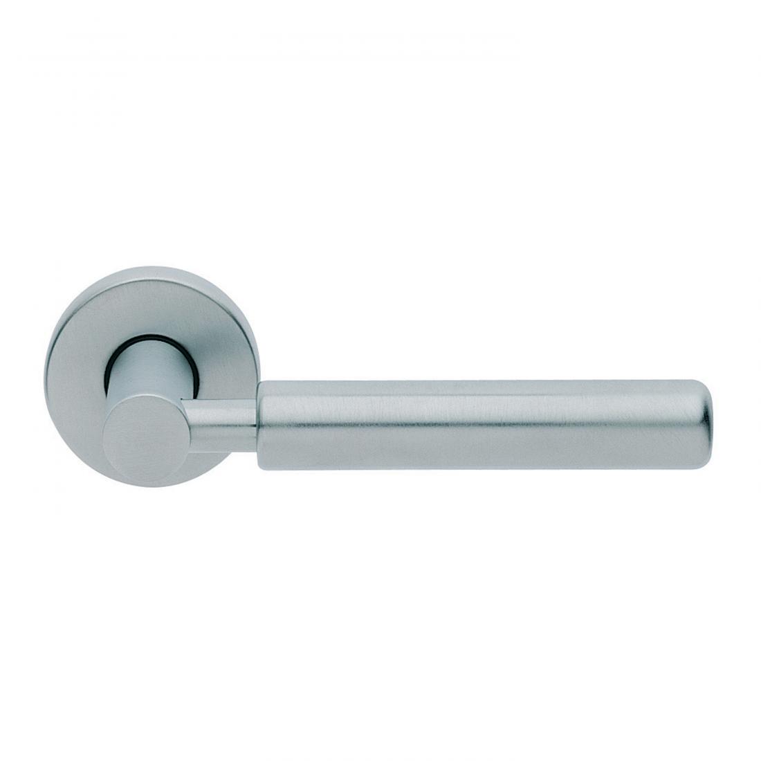 Satin chrome poign e de porte pour manital hamlet vente en - Poignees de porte interieure vente en ligne ...