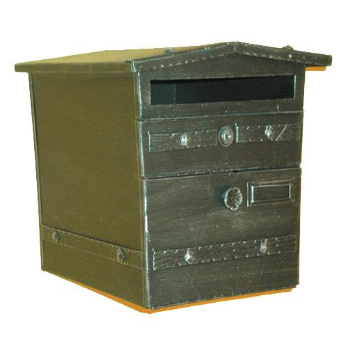 acheter la bo te aux lettres bo te lettres porte et journaux de grande taille windowo. Black Bedroom Furniture Sets. Home Design Ideas