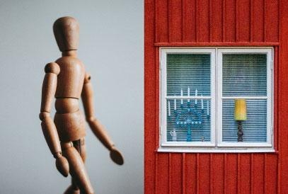 Comment les fenêtres sont-elles fabriquées? Le système de fenêtre