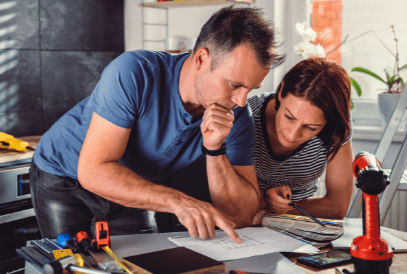 Bonus rénovation domiciliaire 2021: comment ça marche?