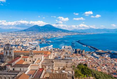Moustiquaires Naples en vente aux prix d'usine