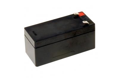00112 Batterie Opera pour Centrale Anti-Incendie Monozone Conformité EN5