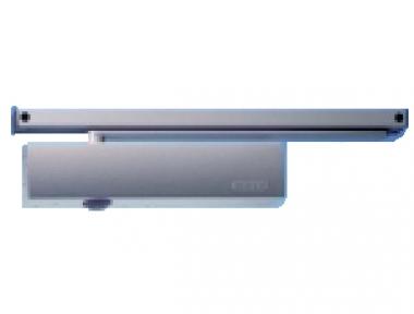 Avion ferme GEZE TS 5000 Portes 1 Guide Porte de défilement avec le levier
