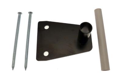 Anti-Cambriolage plaque Blindy Rail de Blindatura Portes et Fenêtres DN