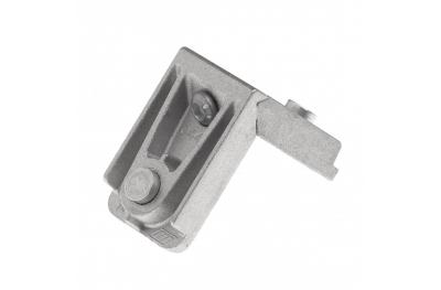 Support Aluminium LM Monticelli 0445 Montebianco 3