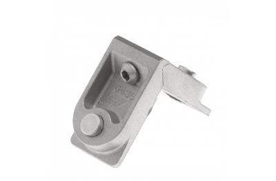 Support Aluminium LM Monticelli 0435 Montebianco 3