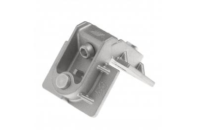 Support Aluminium LM Monticelli 0430 Montebianco 2