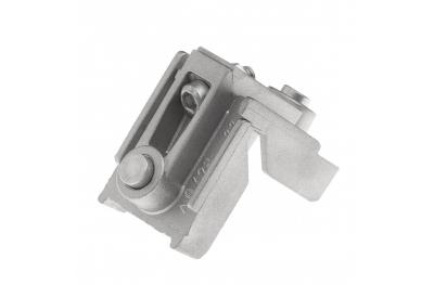 Support Aluminium LM Monticelli 0428 Montebianco 2