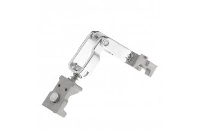 Support Aluminium LM Monticelli 0910.10 K2