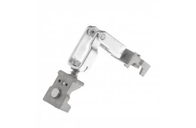 Support Aluminium LM Monticelli 0909,10 K2