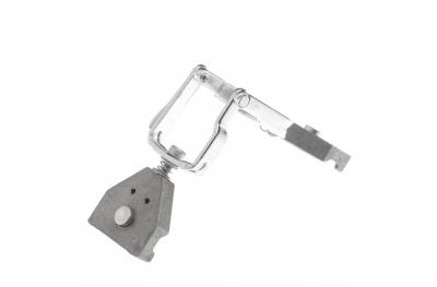 Support Aluminium LM Monticelli 0920,10 K2