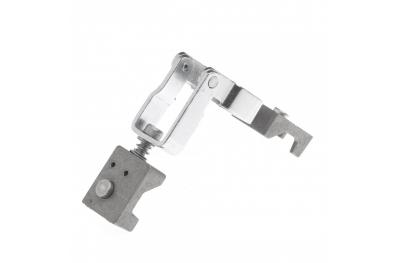 Support Aluminium LM Monticelli 0950,10 K2