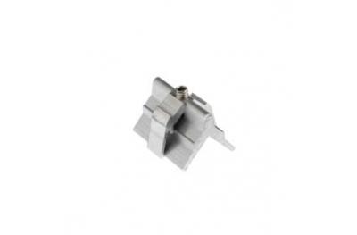 Vis pour l'aluminium Alutec 10x45mm