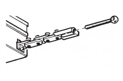 Tête avant allongée Motor WAY Mingardi Micro 02