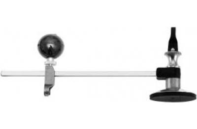 Brass Compass pour verre gravures Ariston