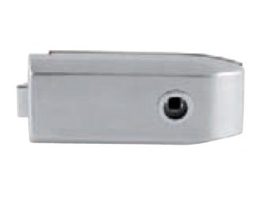 Serrure pour verre sans clé trou TROPEX 175x75mm