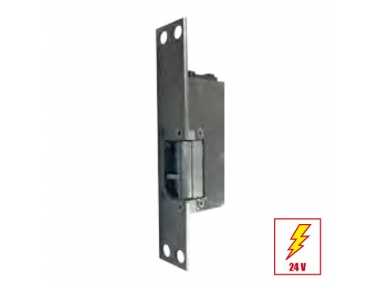 125KL Réunion ouvre-porte électrique avec loquet réglable Droite Gauche effeff