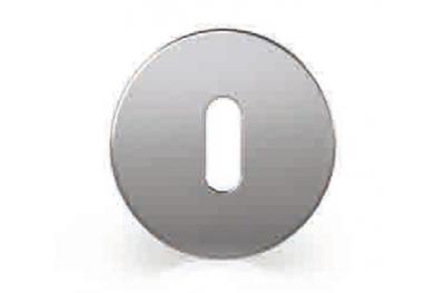 Buse de brevet cylindre rond en acier inoxydable TROPEX