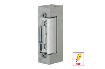 126KL Réunion ouvre-porte électrique avec loquet réglable effeff anti-répétition