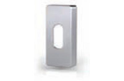 Cylindre buse rectangulaire en acier inoxydable brevet TROPEX