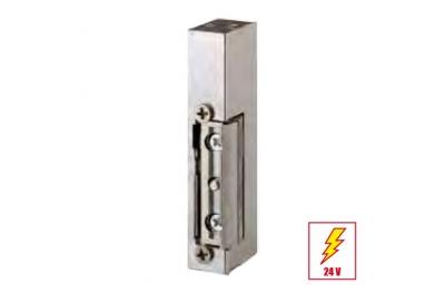 129KL Réunion ouvre-porte électrique avec loquet réglable effeff anti-répétition