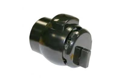 12 PremiApri pour le bouton de verrouillage de bain avec la série Nova tubulaire Meroni