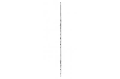Matériel Cremonese Siegenia Titan OS / PZ-AF GK fixe hauteur de la poignée