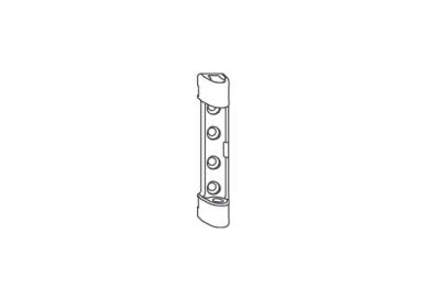 Soutien ciseaux de charnière Siegenia Titan KF