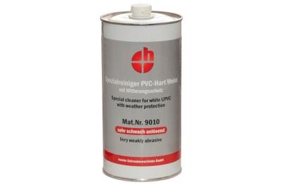 Nettoyant pour action PVC solvant faible 1L HEICKO Segatori