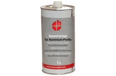 Profils Aluminium Cleaner 1L HEICKO Segatori