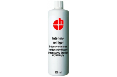 Nettoyant pour PVC rigide blanc 500ml HEICKO Segatori