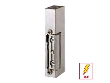 139KL Réunion ouvre-porte électrique avec loquet réglable effeff anti-répétition
