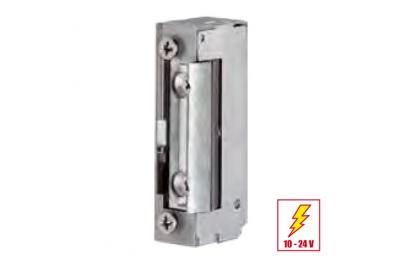 148KL Réunion 10-24V électrique loquet de fermeture permanente réglable effeff