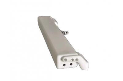 Actionneur de la chaîne C15 24V Topp 1 point boost Noir Gris ou Blanc
