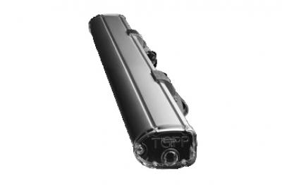 Actionneur de la chaîne C130 24V Topp 1 point pour stimuler course 36cm articulé