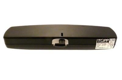 Actionneur de la chaîne C30 24V Topp 1 point boost Noir Gris ou Blanc