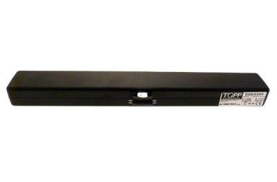 Actionneur de la chaîne C20 24V Topp 1 point boost Noir Gris ou Blanc