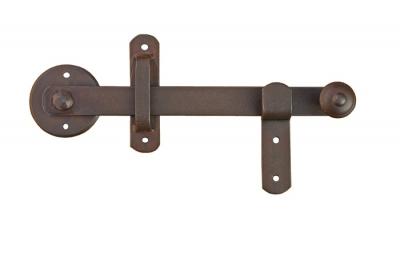 1720 Boulon avec Spindle 8mm Galbusera Fer Forgé