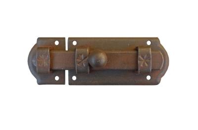 1894 Traverso boulon de 115x40mm Galbusera Fer Forgé