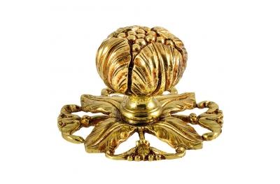 2015 bouton fixe à la forme de fleur pour Porta classe Frosio Bortolo Artisan Made in Italy