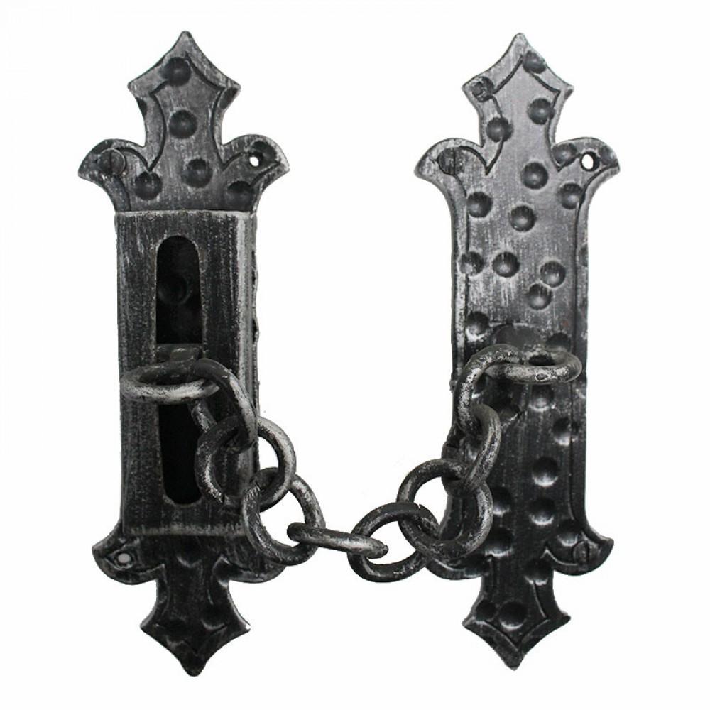 Acheter cha ne de s curit artisan pour porte maison - Chaine de securite pour porte ...