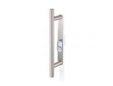 gérer 2CT.53I.0035L.44 avec la sécurité du cylindre de plaque et de la protection