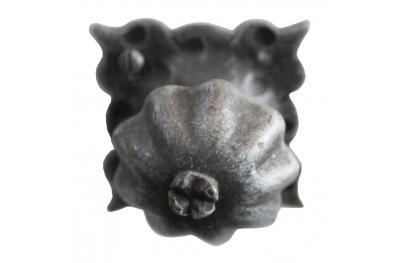 3180 Bouton style antique en fer forgé Meubles pour Lorenz Ferart