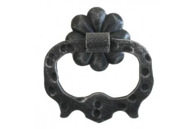3202 Poignée Style Renaissance en fer forgé Meubles pour Lorenz Ferart