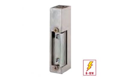 34FFKL Réunion électrique de porte réglable ouverte effeff Loquet