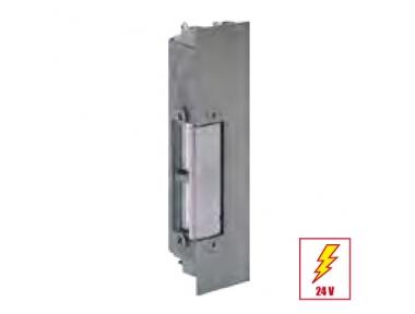 34RRKL Réunion 24V ouvre-porte électrique avec Contact réactions au sujet effeff