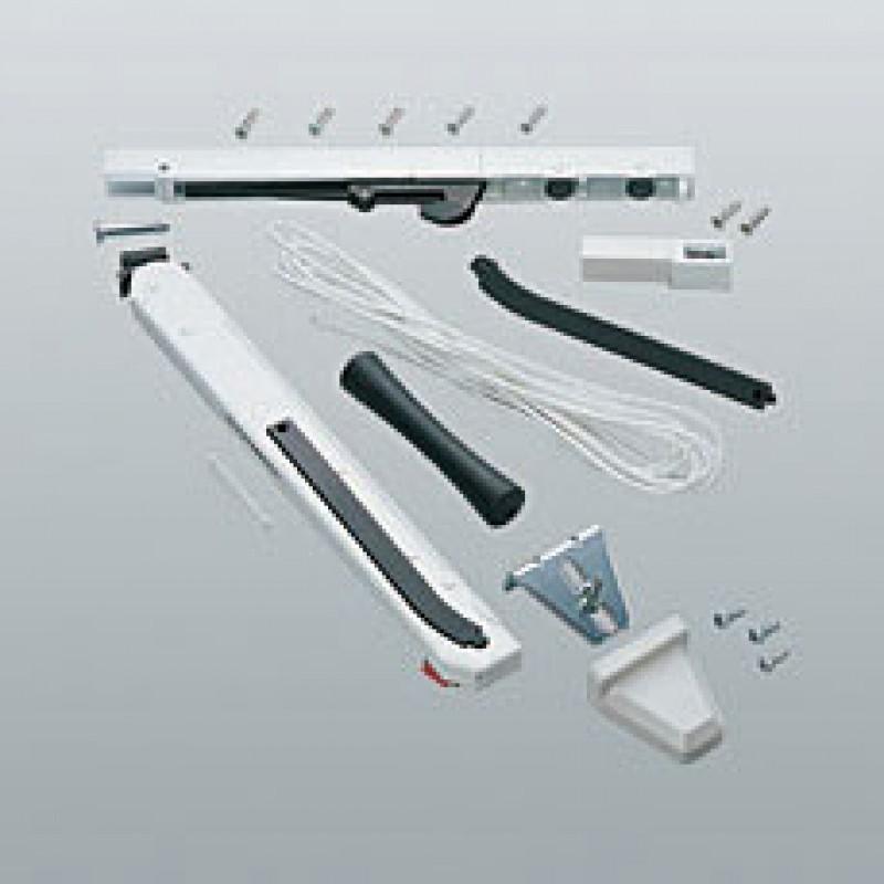 Le contrôle à distance réglable pour Vasistas Art.F7 Savio