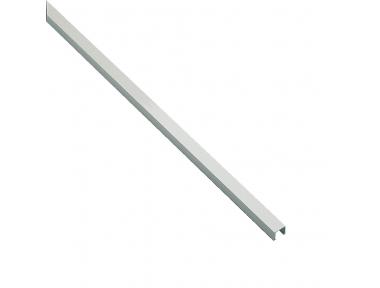 Profil Savio Covers aluminium Câble Newton