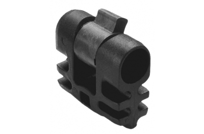 Ovale cylindre adaptation ESINPLAST (CISA Serrures et similaires)