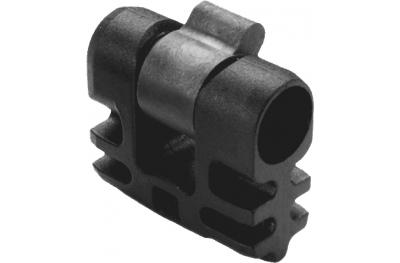 Cylindre ovale adaptation ESINPLAST